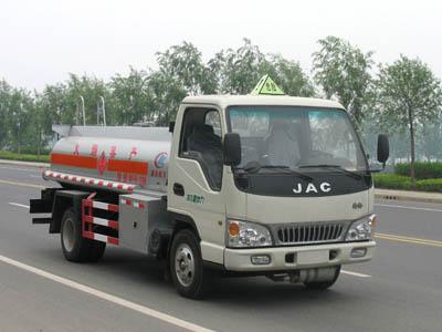 江淮加油车