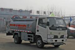 东风福瑞卡加油车