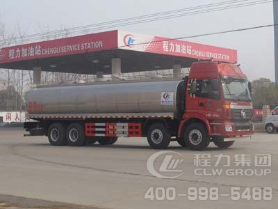 CLW5311GNYB4型鲜奶运输车