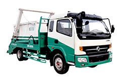 厂家直销摆臂式垃圾车