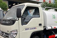福田小型洒水车(5吨)